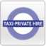Licenced Private Hire